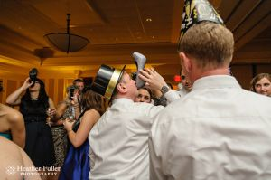 Mandy Amp Matt S Nye Wedding At The Devens Common Center