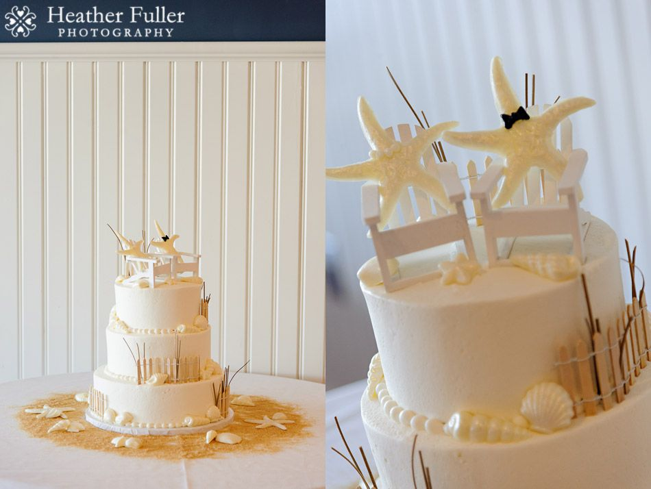 Fl Centerpieces Beach Wedding Cape Cod Jpg Nautical White Cake Photographer