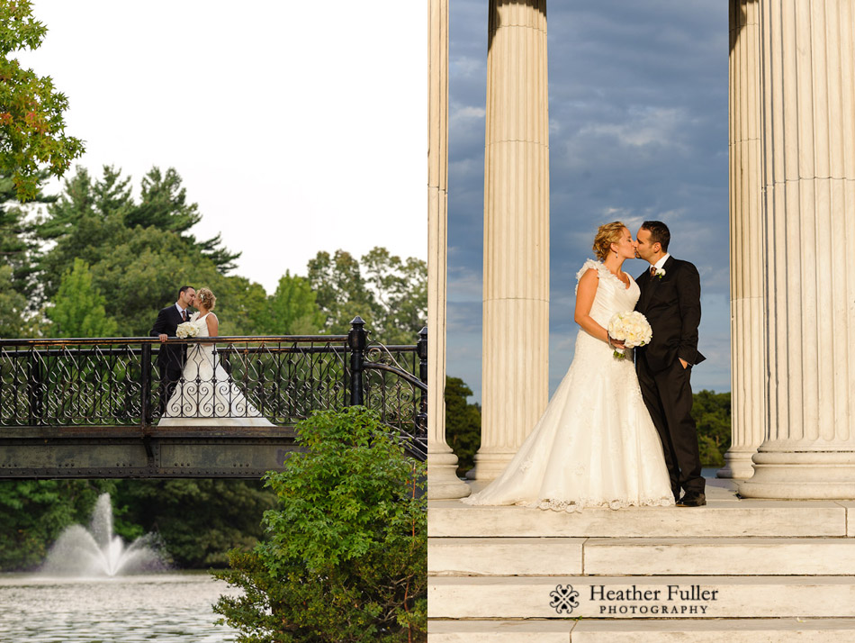 Wedding Photography Providence Ri: Meaghan & Domenic's Wedding At The Downtown Providence