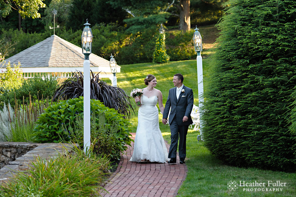 Sturbridge host wedding