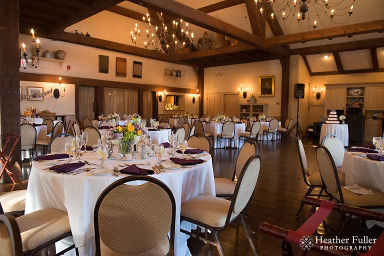 Lauren Amp Tim S Wedding At Publick House Historic Inn