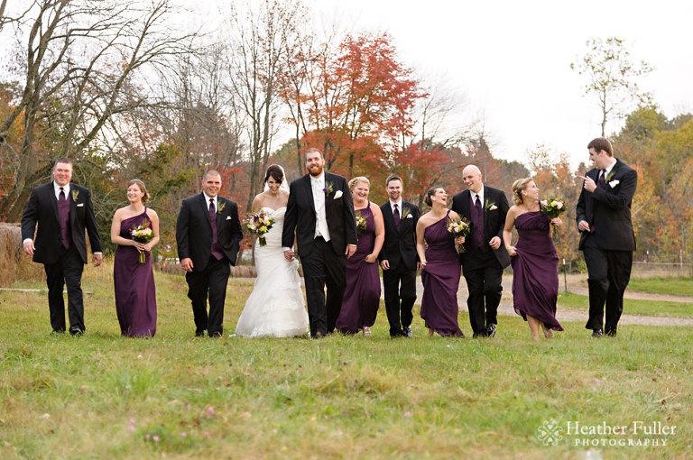 Melissa Amp Bob S Wedding At Salem Cross Inn West