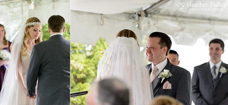 Erin holbrook wedding